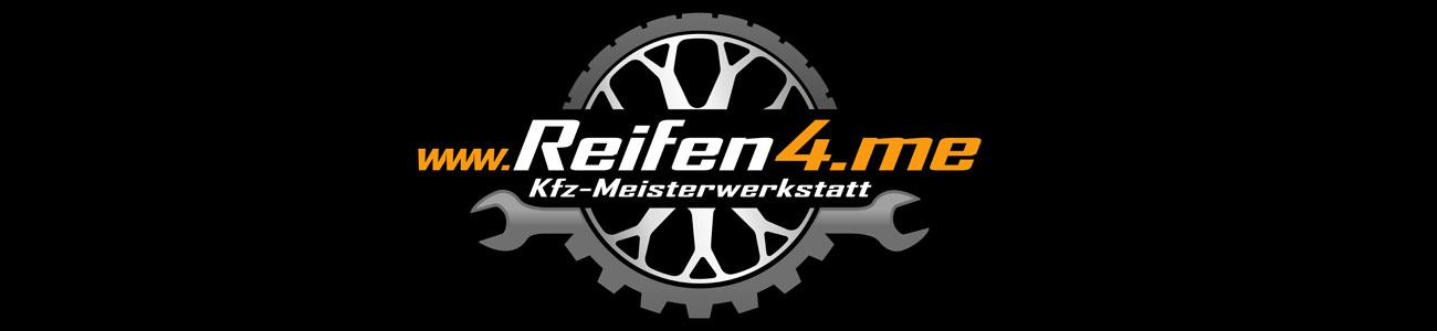 Reifen4.me Logo